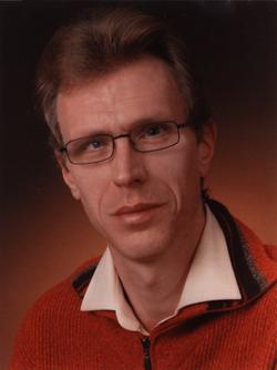 Detlef Dieckmann